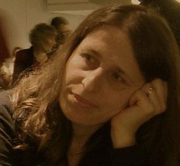 Cristina Caracchini