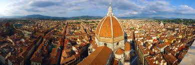 Florence roof-tops