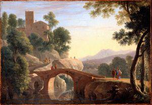 Exploring the beautiful Italian landscape