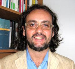 Luca Pocci Assistant Professor